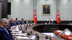 Erdoğan kabine ve MYK'da hangi değişiklikleri yapacak?