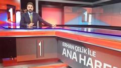 Erhan Çelik: Bırakın operasyonu ifadeye çağıran bile olmadı