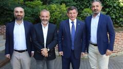 Ahmet Davutoğlu yüzünden kovuldular!