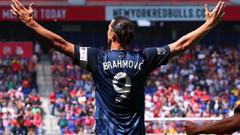 Zlatan Ibrahimovic kim daha iyi sahada gösterdi!