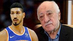 FETÖ elebaşı Gülen'den flaş Enes Kanter videosu
