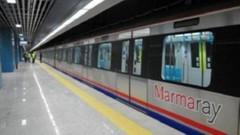 Marmaray'da istasyonu acil boşaltın anonsu