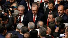 HaberTürk Ankara TemsilcisiBülent Aydemir: Kabineden medyaya çok şey değişecek