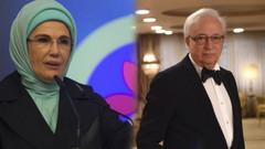 Modacı Yıldırım Mayruk: Defileden Emine Erdoğan çıkardı diyemem ama Ankara sizi istemiyor dediler