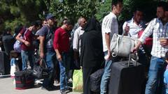 Suriyeliler İstanbul Valiliği önünde eylem yapacak iddiası