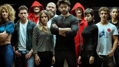 Netflix Kulisi: La Casa De Papel'in 4. sezonu olacak mı?