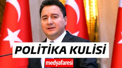 Medyafaresi.com Politika Kulisi: Davutoğlu hızlandı, Ali Babacan ne zaman sahaya inecek?