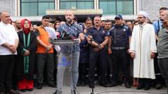 İBB'de İmamoğlu karşıtı bildiri okuyan Murat Kazanasmaz kovuldu