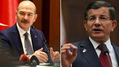 Ahmet Davutoğlu ve Süleyman Soylu'nun aynı çatı altında buluştuğu iddiası