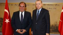 Yalçın Doğan: Demirören Erdoğan'ı desteklemesin de kimi desteklesin?
