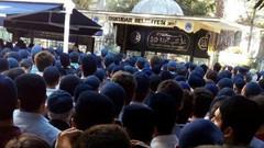 Aydınlık yazarı: Mavi takkeli Süleymancılar en tehlikeli cemaat