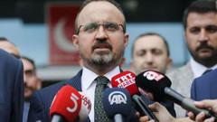 AKP'li Turan'dan seçim uyarısı: Herkes kendine gelsin