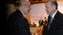 Dilipak: ABD Türkiye'de bir Veliahd Prens arıyor; her şey Erdoğan sonrasına yönelik