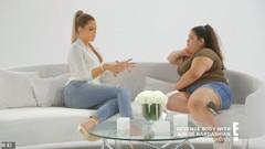 Khloe Kardashian: Aldatılmak berbat bir olay