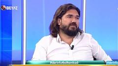 Rasim Ozan Kütahyalı Beyaz TV ekranlarına geri döndü