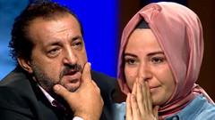 MasterChef'te Mehmet Yalçınkaya'yı ağlatan yarışmacı!