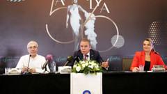 Altın Portakal'ın ulusal kategorisi Türkay Şoray fotoğrafı ile geri dönüyor