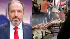 AKP'li Yeneroğlu: Hukuksuzluğu savunandan vatansever olmaz