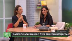 Devriye'nin iki ünlü ismi yıllar sonra TYT Türk ekranlarında buluştu