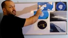 Antarktika kıtasının fotoğrafını çekene 100 bin TL verecek