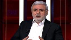 Mehmet Metiner'den AKP'li bakana istifa çağrısı
