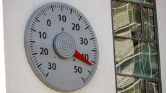 İklim değişikliği verileri açıklandı: 2050 yılında Roma, Adana kadar sıcak olacak