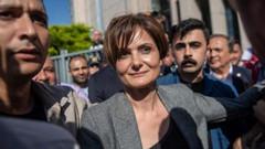 Kaftancıoğlu: Buyrun daha fazla cezayı siz alın siyasette önünüz açılsın