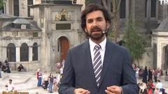 Serdar Tuncer: Yeni Şafak'ın yazılarıma son verdiğini öğrendim, buraya kadarmış
