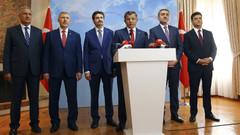 Davutoğlu'nun ekibi, AKP'den 10 milletvekili ile görüşüyor