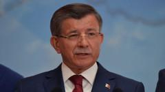 Kulis: Davutoğlu'nun istifası AKP'de, hamdolsun kazasız belasız sonlandı şeklinde yorumlandı