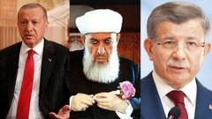 Menzilciler Erdoğan'ı mı Davutoğlu'nu mu seçecek?