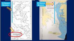 Ege'de yeni harita çizdik 85 kilometre alan yitirdik