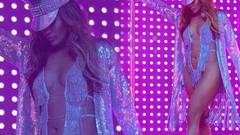 Jennifer Lopez yeni filmini kutladı