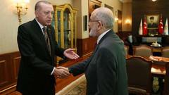 Erdoğan, Saadet'le birleşmeyi mi teklif etti?