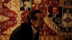Netflix dizisinde tepki çeken Atatürk ve Erdoğan detayı