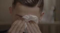 Ronaldo televizyon yayınında gözyaşlarına hakim olamadı