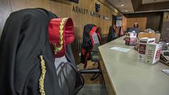 Sabah yazarı: FETÖ'cüler yargıda kritik yerlere getirildi
