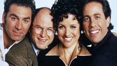 Netflix'ten yeni hamle: Seinfeld'in bütün bölümleri 2021'de yayında