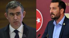 CHP'li vekilden Feyzioğlu'na tepki: Davetiyesini iade etti