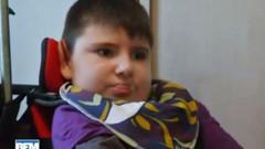 10 yaşındaki çocuk yediği bozuk hamburger yüzünden hayatını kaybetti