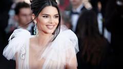 Kendall Jenner'ın yeni imajı hayranlarını ikiye böldü