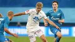 Avrupa futbolunun yeni prensi Erling Haland: 9 maçta 17 gol