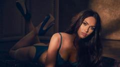 Megan Fox: Hiçbir şey yapmak istemiyordum, tek istediğim görünmez olmaktı