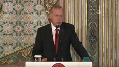 Erdoğan: Şehirleri çirkinleşmiş, ruhsuzlaşmış...