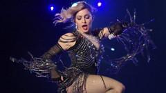 Dennis Rodman: Madonna onu hamile bırakmam için 20 milyon dolar teklif etti