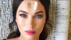 Megan Fox beynindeki iblisleri kristallerle temizlediğini açıkladı