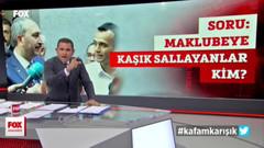 Fatih Portakal'dan Adalet Bakanı Abdülhamit Gül'e: FOX Haber size de lazım