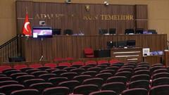 AK Parti yargı paketi taslak metnini CHP'ye de sundu