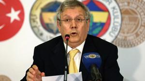 Fenerbahçe'den erteleme kararı