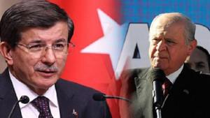 Kılıçdaroğlu kabul etti, Bahçeli reddetti!